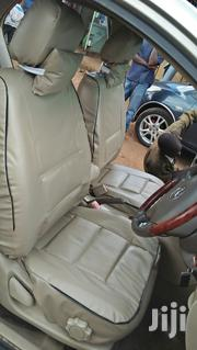 Toyota NZE Car Seat Covers | Vehicle Parts & Accessories for sale in Taita Taveta, Mwatate