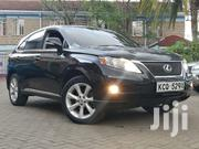 Lexus RX 2011 350 Black | Cars for sale in Nairobi, Nairobi Central