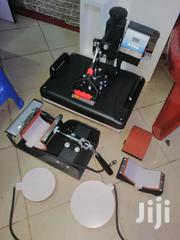 New 5 In 1 Heatpress Machine | Printing Equipment for sale in Nairobi, Nairobi Central