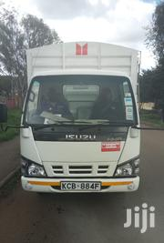 Isuzu Nkr Kcb 2014 | Trucks & Trailers for sale in Nairobi, Ngara