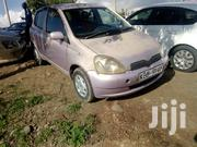 Toyota Vitz 2001 Gray | Cars for sale in Nairobi, Nairobi Central