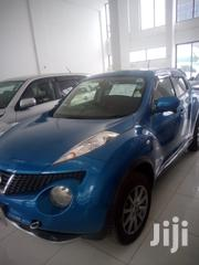 Nissan Juke 2012 SV Automatic Blue | Cars for sale in Nairobi, Parklands/Highridge