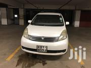 Toyota ISIS 2007 White | Cars for sale in Nairobi, Airbase