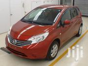 New Nissan Note 2013 Red | Cars for sale in Mombasa, Shimanzi/Ganjoni