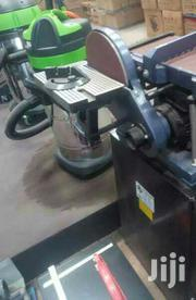 Brand New Belt And Disc Sander. | Electrical Tools for sale in Nairobi, Parklands/Highridge