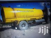 Exhauster Services/Vacuum Honey Sucker/Salvage Water Clean Up | Other Services for sale in Nairobi, Westlands
