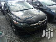 Honda Stream 2012 Black | Cars for sale in Mombasa, Mji Wa Kale/Makadara