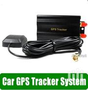 GPS Tracking System Vehicle Tracker | Vehicle Parts & Accessories for sale in Nairobi, Kilimani