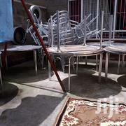 8 Steel Tables And 24 Chairs | Furniture for sale in Nairobi, Nairobi South