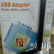 USB Wireless Adapter | Computer Accessories  for sale in Nairobi, Nairobi Central