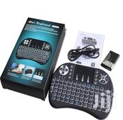 Mini Wireless Universal Keyboard | Computer Accessories  for sale in Nairobi, Nairobi Central