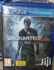 Uncharted 4 (Thiefs End) | Video Games for sale in Nairobi, Nairobi Central