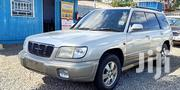 Subaru Forester 2000 Silver | Cars for sale in Nairobi, Woodley/Kenyatta Golf Course