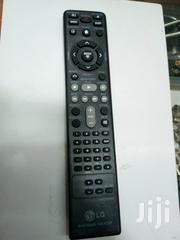 LG Home Theater Remote Control | TV & DVD Equipment for sale in Nairobi, Nairobi Central