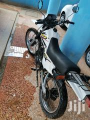 Yamaha 2010 White   Motorcycles & Scooters for sale in Nairobi, Kasarani