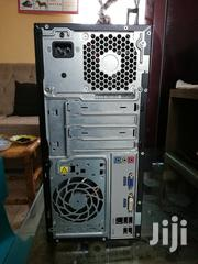 Desktop Computer HP 4GB Intel Core i3 HDD 500GB | Laptops & Computers for sale in Uasin Gishu, Huruma (Turbo)