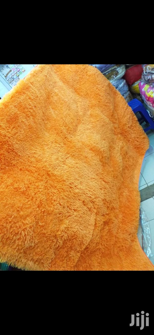 Archive: Orange 5x7 Soft and Fluffy Carpet