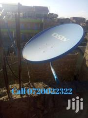 Zuku/Dstv Satellite 1500ksh | Repair Services for sale in Homa Bay, Mfangano Island