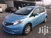New Nissan Note 2013 Blue | Cars for sale in Nairobi, Karura