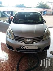Nissan Note 2010 1.4 Silver | Cars for sale in Nairobi, Ngara