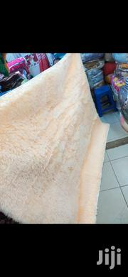 Cream 5x7 Soft and Fluffy Carpet   Home Accessories for sale in Nairobi, Nyayo Highrise