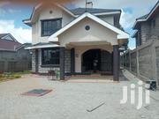 5 Bedroom All Ensuite Maisonette in Kitengela at Ksh50,000 | Houses & Apartments For Rent for sale in Kajiado, Kitengela