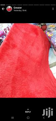5x7 Red Soft and Fluffy Carpet   Home Accessories for sale in Nairobi, Roysambu