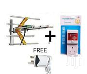Digital Aerial+TV Guard + Free Android Charger | TV & DVD Equipment for sale in Nairobi, Nairobi Central