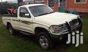 Toyota Hilux 2000 Yellow | Cars for sale in Uasin Gishu, Simat/Kapseret