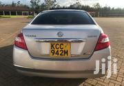 Nissan Teana 2008 Gray | Cars for sale in Nairobi, Nairobi West