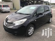 New Nissan Note 2013 Black | Cars for sale in Nairobi, Karura