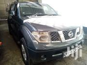 Nissan Pathfinder 2007 Gray | Cars for sale in Mombasa, Majengo
