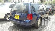 Volkswagen Golf 2004 Blue | Cars for sale in Nairobi, Nairobi Central