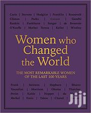 Women Who Changed The World | Books & Games for sale in Nairobi, Nairobi Central