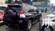 Toyota Land Cruiser Prado 2011 Purple | Cars for sale in Nairobi, Nairobi Central
