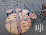 Restaurant/Club/Hotel/Bar Seats Stool,Tables and Chairs | Furniture for sale in Nairobi, Umoja II