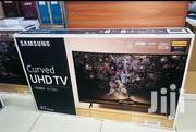 SAMSUNG 49inch Smart Curved 4k UHD With Warranty | TV & DVD Equipment for sale in Nairobi, Nairobi Central