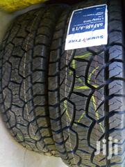 225/75R15 Safari Summit Tyre | Vehicle Parts & Accessories for sale in Nairobi, Nairobi Central