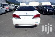 New Toyota Crown 2013 White | Cars for sale in Mombasa, Tudor