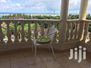 Fully Furnished 2 Bedroom Apartment With Sea Views | Short Let for sale in Mombasa, Mkomani