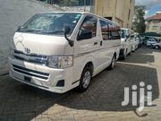 Super Clean Toyota Hiace,Auto And Manuals | Buses for sale in Nairobi, Kilimani