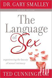 The Language Of Sex -dr Gary Smalley | Books & Games for sale in Nairobi, Nairobi Central