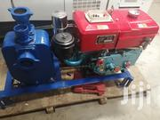 7hp Diesel High Pressure Water Pump | Plumbing & Water Supply for sale in Nairobi, Lavington
