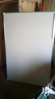 4x3 Feet Whiteboards - Wall-mountable Also We Have Portable With Wheel | Stationery for sale in Nairobi, Nairobi Central
