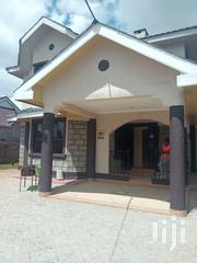 Spacious 5 Bedrooms Maisonettes, All en Suite, at 50K in Kitengela | Houses & Apartments For Rent for sale in Kajiado, Kitengela