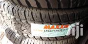 Tyre 235/75 R15 Maxxis Bravo | Vehicle Parts & Accessories for sale in Nairobi, Nairobi Central