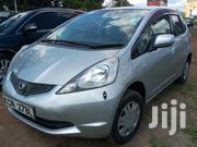 Honda Fit 2010 Silver | Cars for sale in Nairobi, Westlands