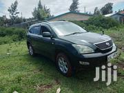 Toyota Harrier 2004 Black   Cars for sale in Kajiado, Ngong