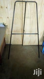 Whitebaord With Metal Tripod Stand Available | Stationery for sale in Nairobi, Nairobi Central