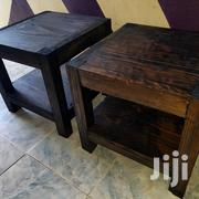 Rustic Side Table/Stool | Furniture for sale in Nairobi, Kahawa